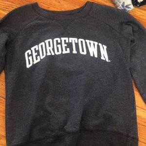 Sweaters - Georgetown pullover sweater
